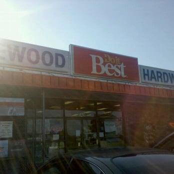 Edgewood Do It Best Hardware & Rental - 12 Photos - Hardware