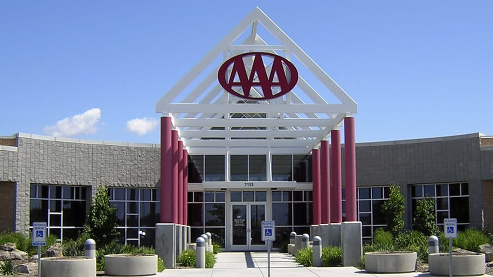 AAA Boise Service Center: 7155 W Denton St, Boise, ID
