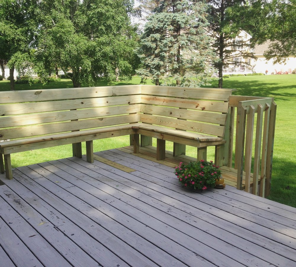 Proper Home Improvement: Brainerd, MN