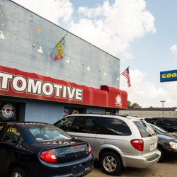 Photo Of Dearborn Total Automotive Heights Mi United States