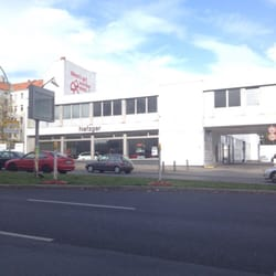 Bmw Nefzger Autohaus Autohaus Spandauer Damm 106 Charlottenburg
