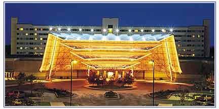 Grand casino hinckley minnesota hotel