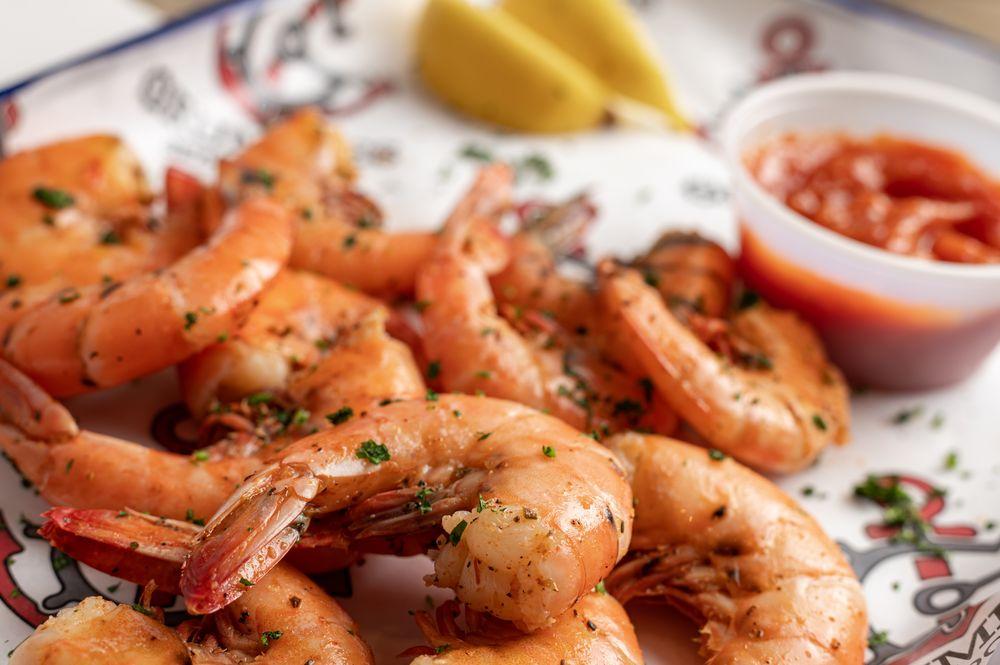 Grumbles Seafood Co.: 850 Tarpon St, Port Aransas, TX