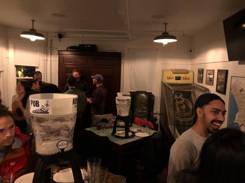 Kingfish Pub & Cafe