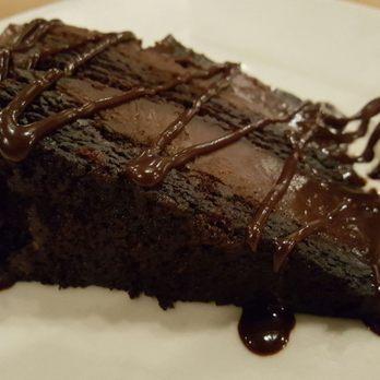 Edmonds Chocolate Cake Review