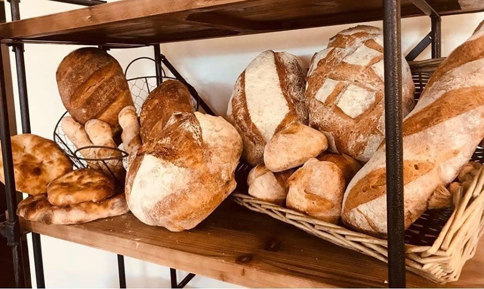 Saporito Organic Bakery & Kitchen