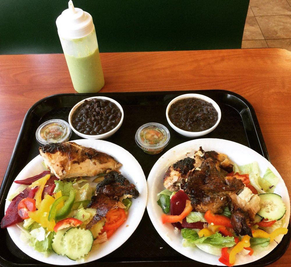 Pollo a La Brasa Western