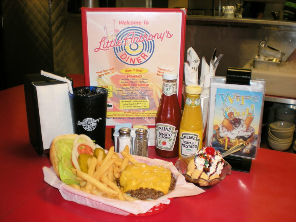 The Best Diner in Every State in America