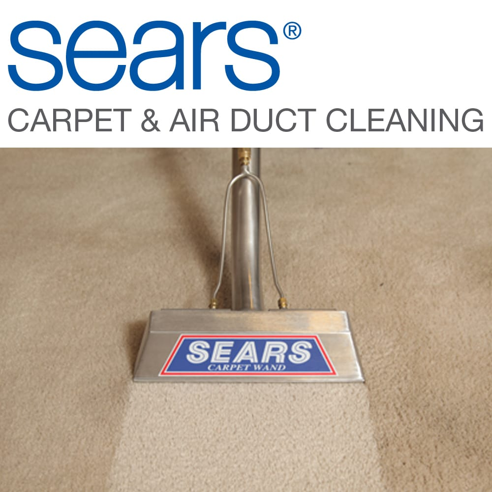 Sears Carpet Cleaning & Air Duct Cleaning - 12 Photos & 41 Reviews ...