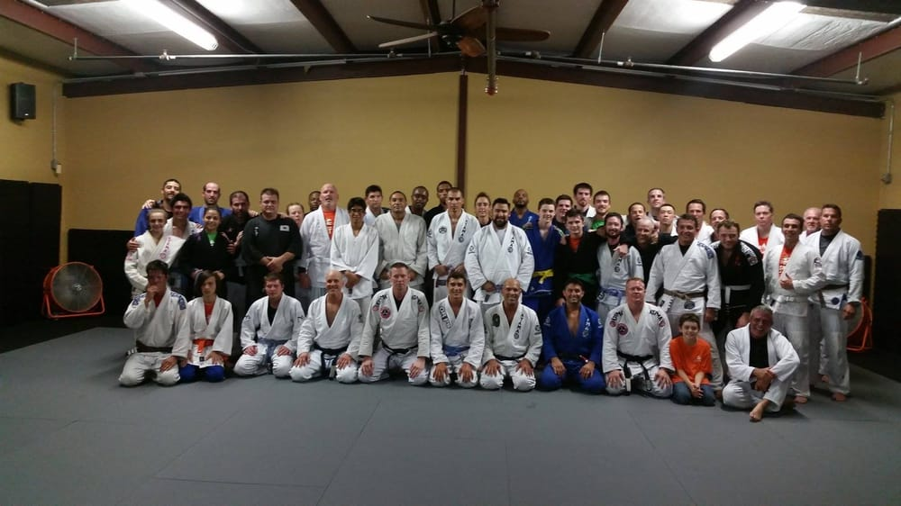 Urban Jungle Self Defense: 1035 W 18th St, Houston, TX