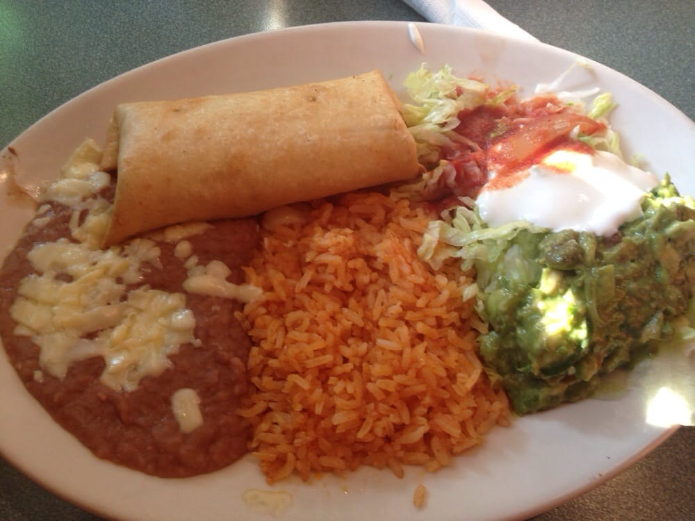 Tres Hermanos Mexican Restaurant: 404 Highway 28, Livingston, AL
