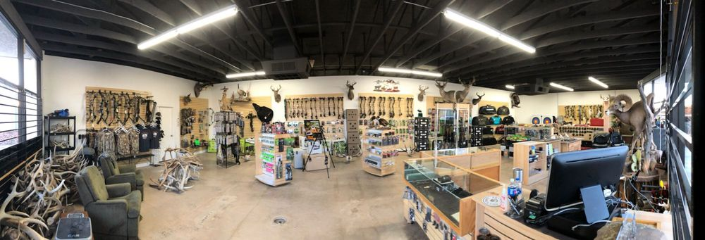 Chasin A Dream Outfitters: 3946 E Highway 260, Star Valley, AZ