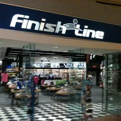 Finish line parkway plaza