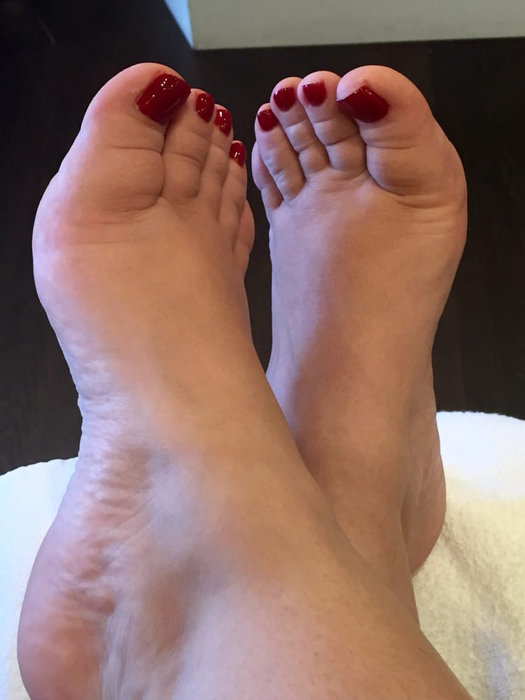 Feet chubby pictures
