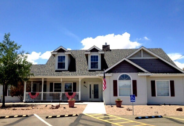 Bowen Chiropractic & Wellness Center: 794 S State Route 89, Chino Valley, AZ