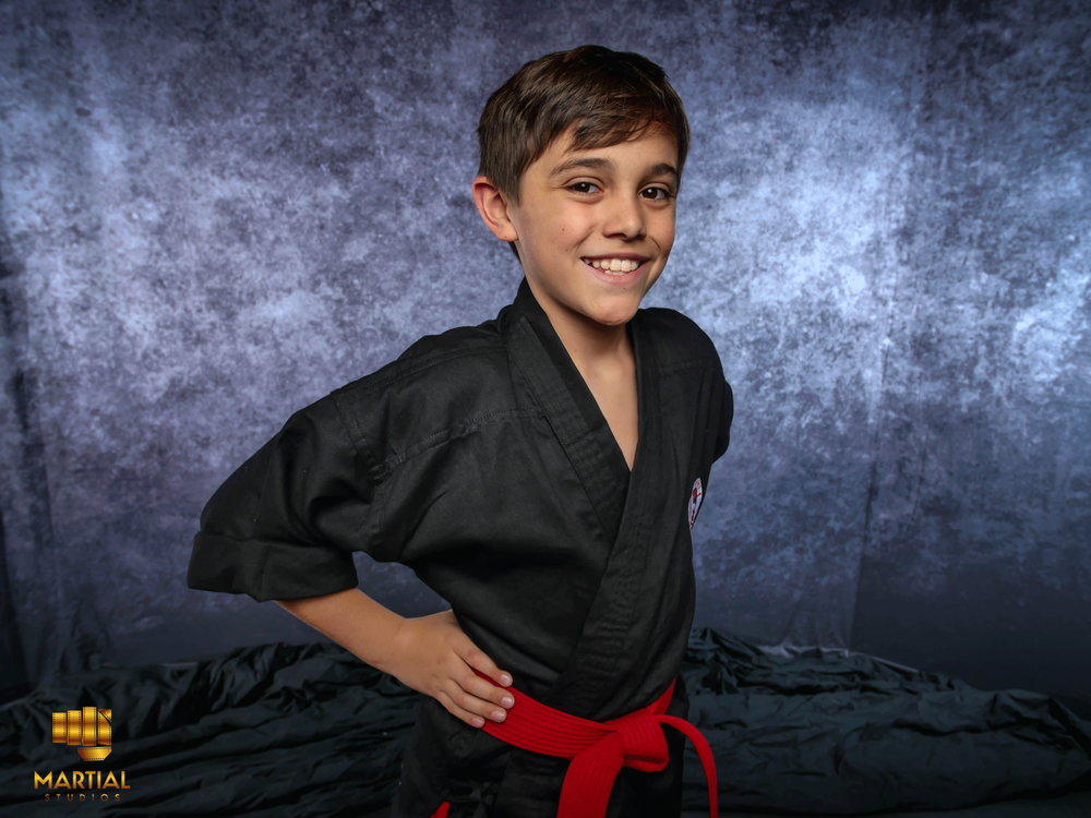 Joey Perry Martial Arts Academy: 4622 Stadium, Jonesboro, AR