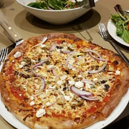 Photos For Momo Pizzeria Amp Ristorante Yelp