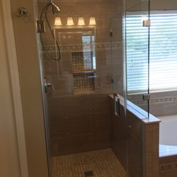 Bathroom Mirrors Houston Tx ll glass & mirror - 87 photos - glass & mirrors - 1701 bingle rd