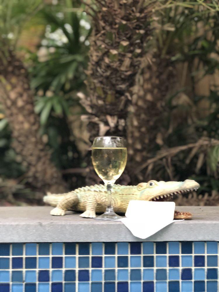 The Mermaid & The Alligator: 729 Truman Ave, Key West, FL