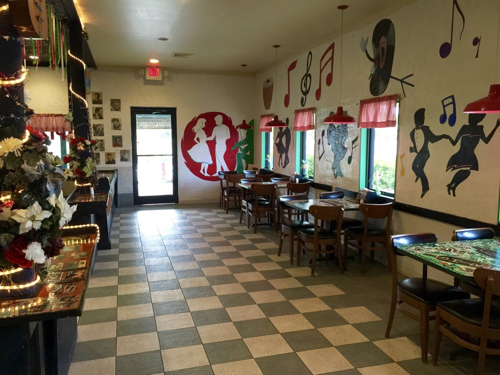 Little Italy Pizza & Subs: 12268 Hwy 55 E, Grantsboro, NC