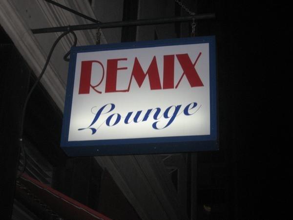 Remix Fridays: New York, NY