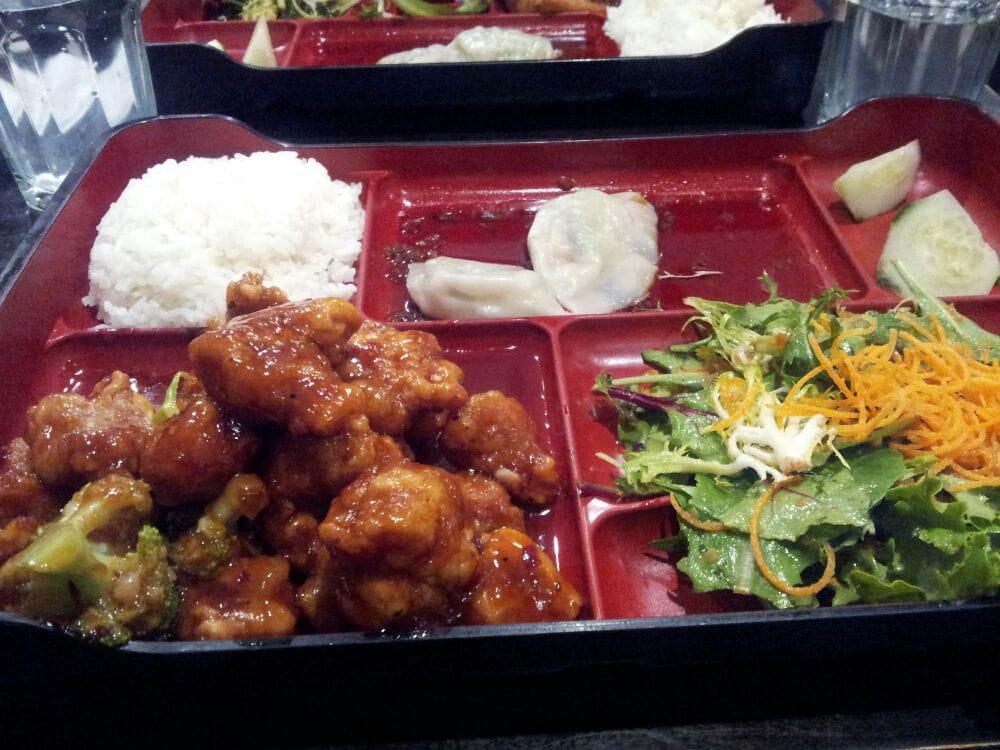 Asian bistro closed 23 reviews asian fusion 70 7th for Akane japanese fusion cuisine new york ny
