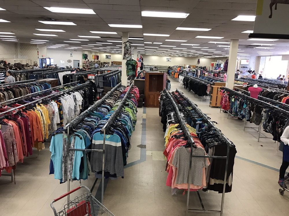 The Salvation Army Family Store & Donation Center: 477 North West End Blvd, Quakertown, PA