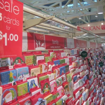 American greetings cards stationery 7401 market st boardman photo of american greetings boardman oh united states post christmas greeting m4hsunfo