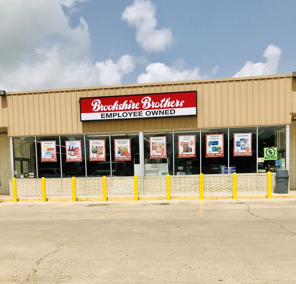 Brookshire Brothers: 1810 Avenue D, Moody, TX