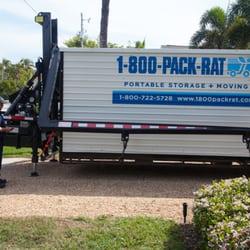 1-800-PACK-RAT - Movers - 10888 San Sevaine Way, Mira Loma, CA ...