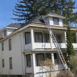 Photo Of American Roofing   Syracuse, NY, United States. American Roofing  Restoring This