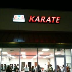 Larsens ATA Black Belt Academy