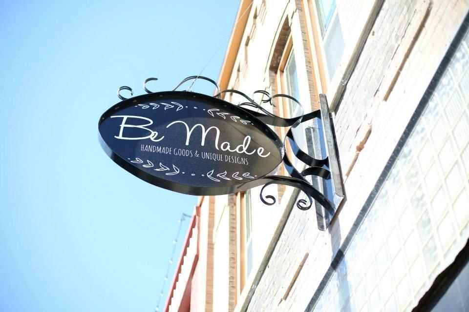 Be Made: 801 Main St, Hays, KS