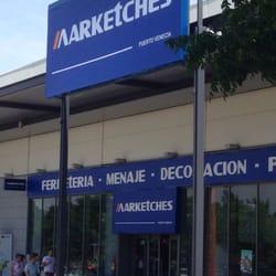 Marketches c c puerto venecia zaragoza - Puerto venecia horarios ...