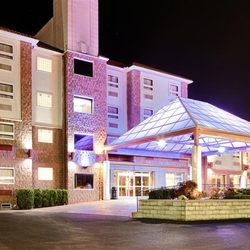 Photo Of Best Western Plus Sandusky Hotel Suites Oh United States