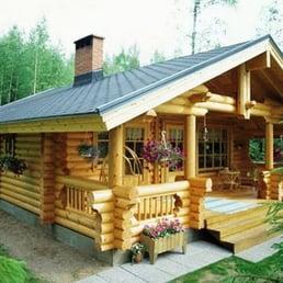 Honka Cabin In Finland Yelp