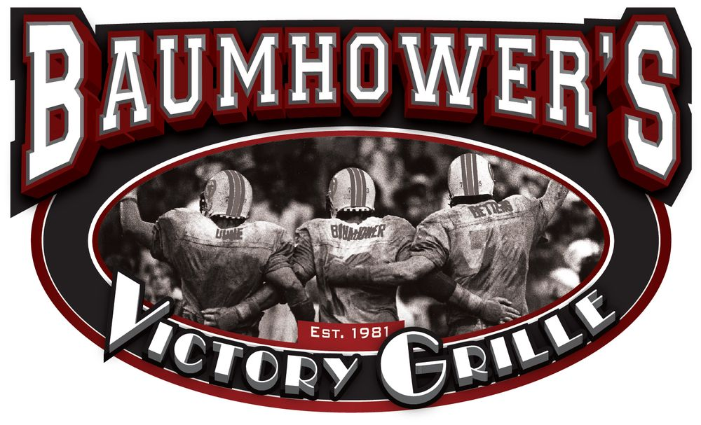 Baumhower's Victory Grille: 6880 Hwy 90, Daphne, AL
