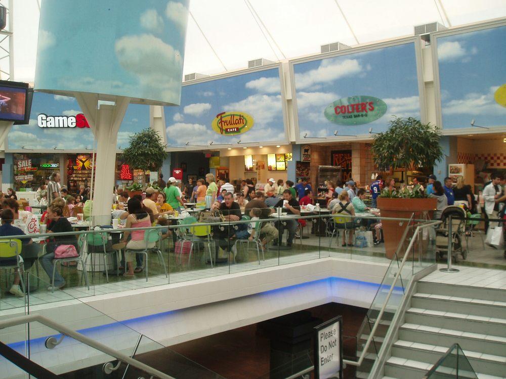 Restaurants Northeast Mall Hurst Tx