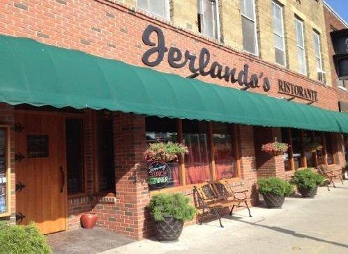 Jerlando's Ristorante & Pizza: 400 N Franklin St, Watkins Glen, NY