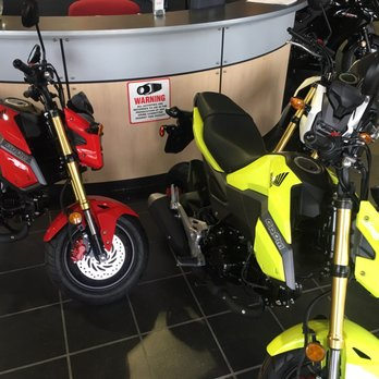 Photo Of Honda Of Houston   Houston, TX, United States. Grom Nation