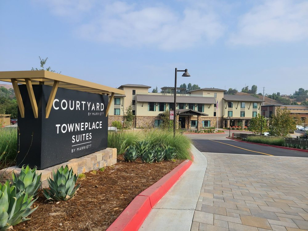 Courtyard by Marriott Thousand Oaks Agoura Hills: 29505 Agoura Rd, Agoura Hills, CA