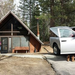 Exceptional Photo Of Marine Corps Cabins Big Bear   Big Bear Lake, CA, United States ...