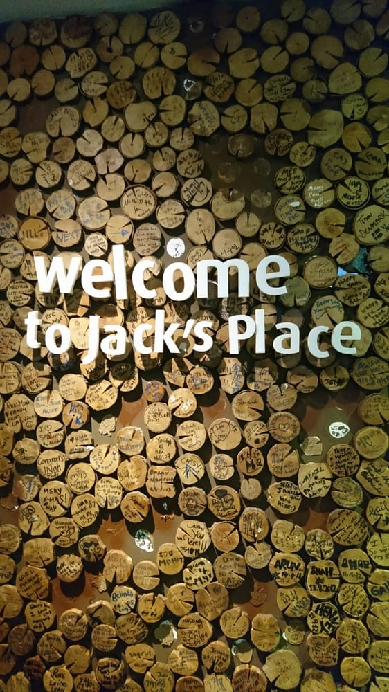 Jack's Place Steakhouse Singapore