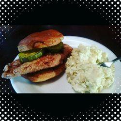 Photo Of Mama Jim S Gluten Free Kitchen Phoenix Az United States
