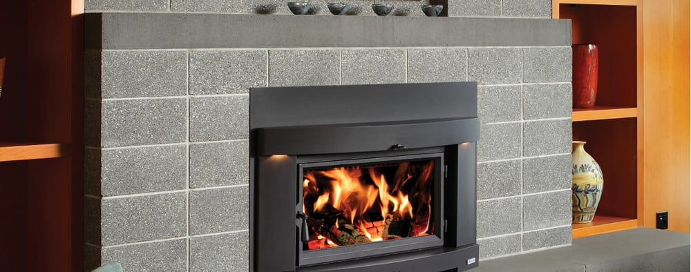 Fireplaces Plus: 1745 State St, Bettendorf, IA