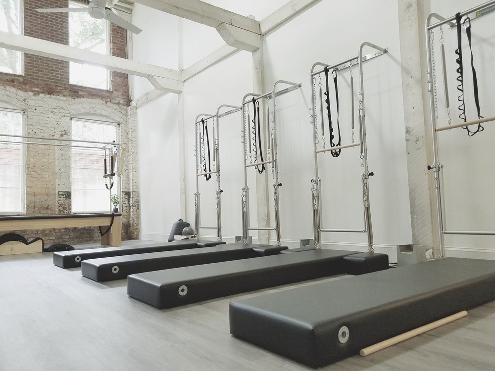 ToLife! Yoga and Pilates: 554 W Main St, Buford, GA