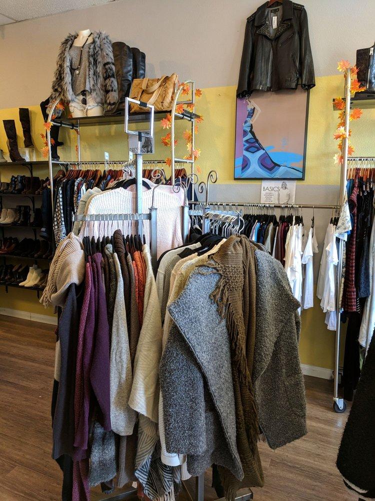 The Closet Trading Company: 5903 Kanan Rd, Agoura Hills, CA