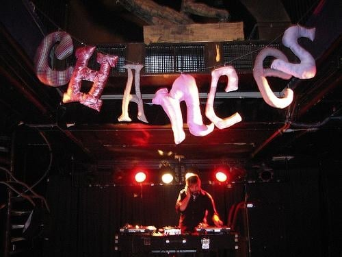 Chances Dances: 2011 W North Ave 2nd Fl, Chicago, IL