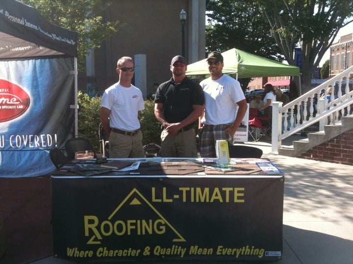 All-timate Roofing: 1510 Stuart Rd, Cleveland, TN