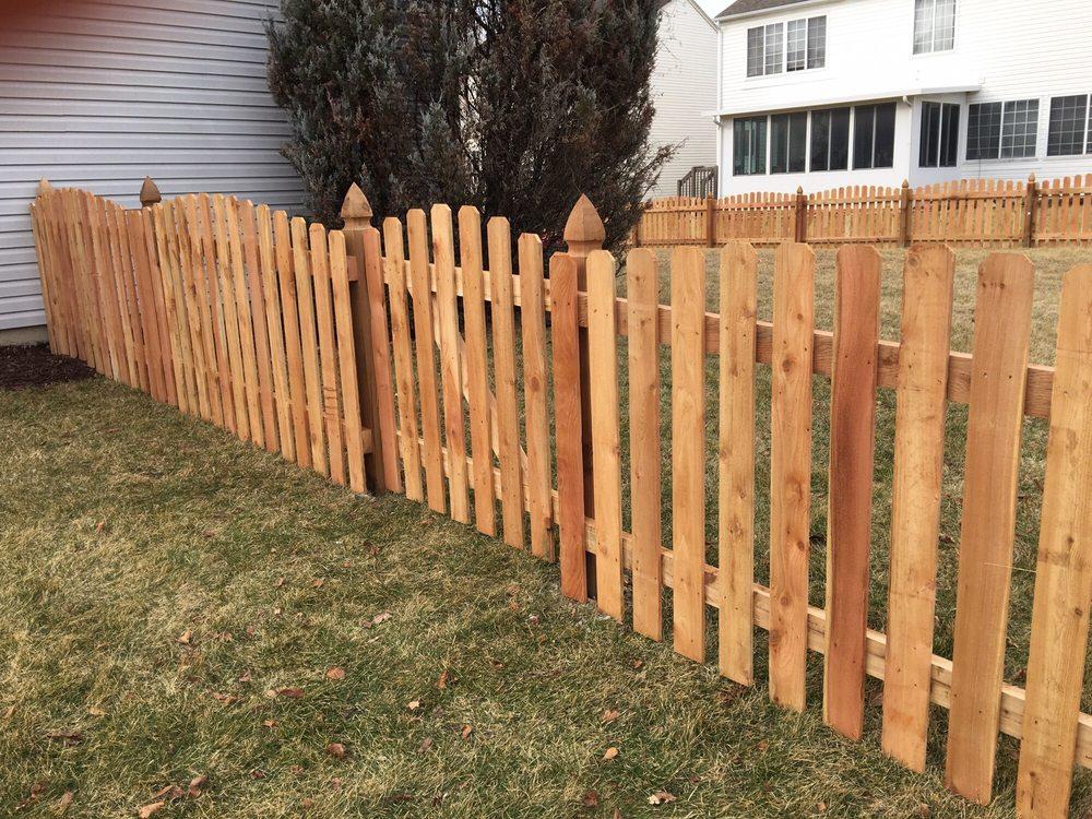 Classic Fence Co 17 Reviews Fences Amp Gates 1822 Us
